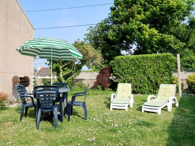 Photo for Vacation home Ferienhaus (PLC211) in Plouescat - 4 persons, 2 bedrooms