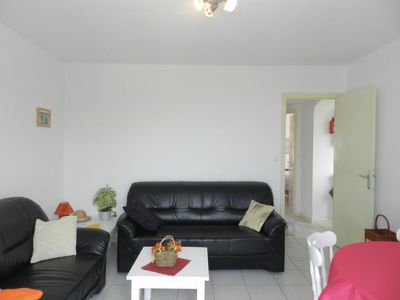 Photo for Apartment Résidence du Mas in Criel sur Mer - 4 persons, 2 bedrooms