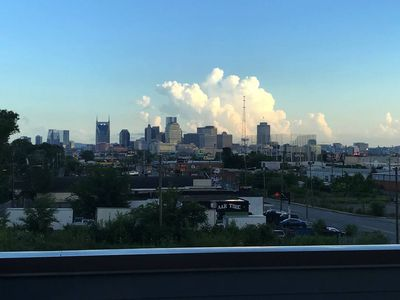 Brand New: Rooftop Deck 5 Mins to Downtown!