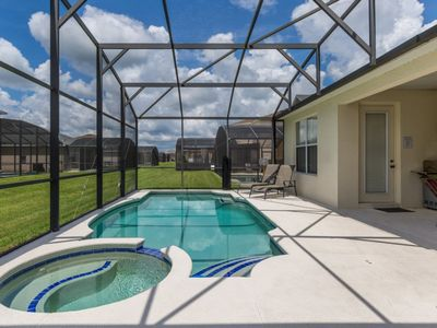 Photo for 4 Bedroom/3 Bathroom Crystal Cove