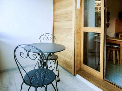 Photo for Apartment Chalets du Soleil in Les Deux Alpes - 3 persons, 1 bedrooms