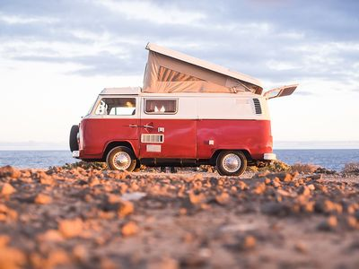 Photo for Tommy, to VW Bay 1977. Enjoy the freedom and hippy soul of Tenerife.