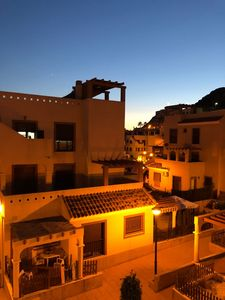 Photo for Penthouse apartment ideally located just 3.8km from the centre of Aguilas