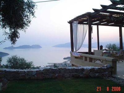 Photo for Apartment in Agios Vasilios with Air conditioning, Parking, Terrace (381211)