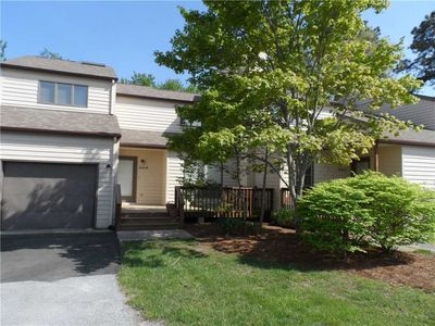 Photo for 3 blocks to the beach. Community pool. Walk to down town Bethany!  - 314B Daylily