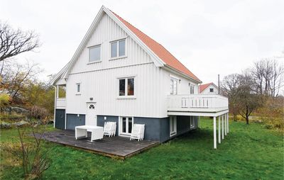 Photo for 5 room accommodation in Nordkoster