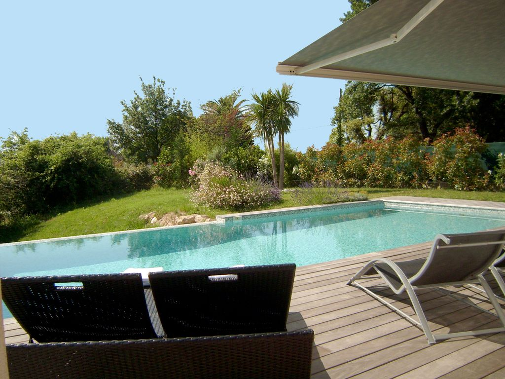 French Riviera Luxury and confortable villa... - HomeAway