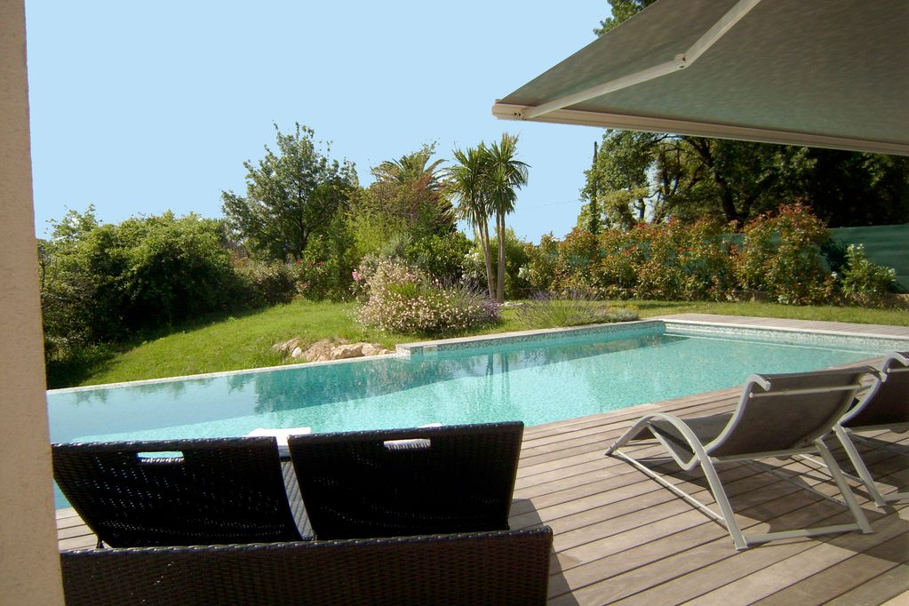 French Riviera Luxury and confortable villa with seaview, and Private ...