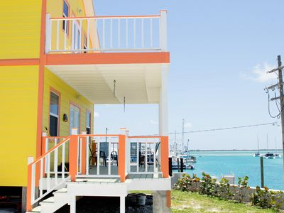 Photo for 2BR House Vacation Rental in Spanish Wells