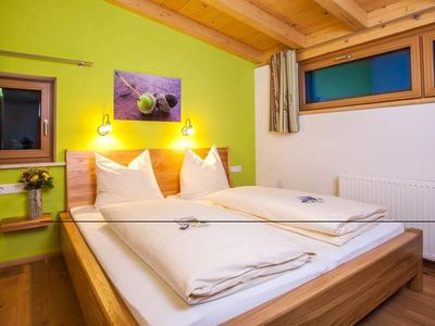 Photo for Double room, shower or bath, WC, Deluxe - Pension St. Georg