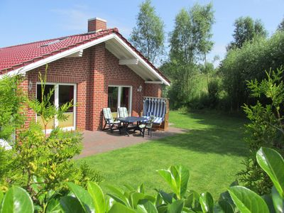 Photo for Especially charming and family friendly holiday home 'Küstenstern'