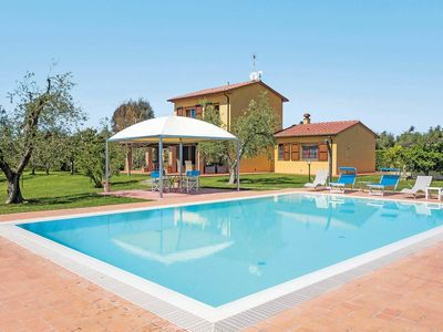 Photo for 3 bedroom accommodation in Volterra