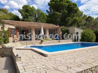 Photo for Villa rentals in Ametlla de Mar for 5 people with private pool
