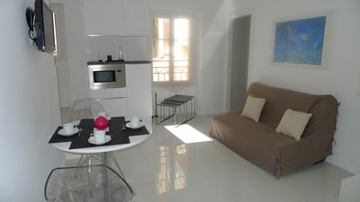 Photo for NICE VILLAGE2 AP2088 - Studio for 1 person in Nice