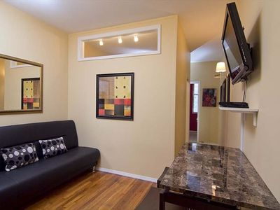 Photo for Cozy 1BR in Upper East Side (8141) - One Bedroom Apartment, Sleeps 3