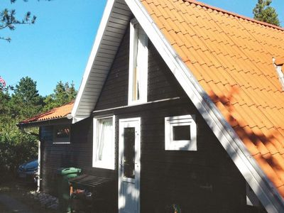 Photo for Vacation home Fjellerup Strand in Glesborg - 6 persons, 2 bedrooms