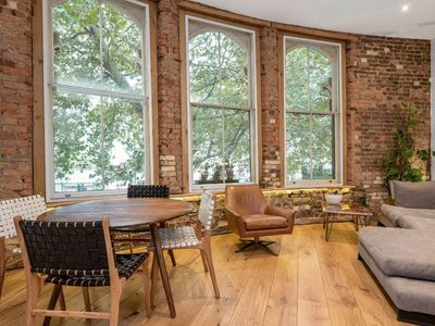 Photo for Charming 2 Bed Farringdon Flat