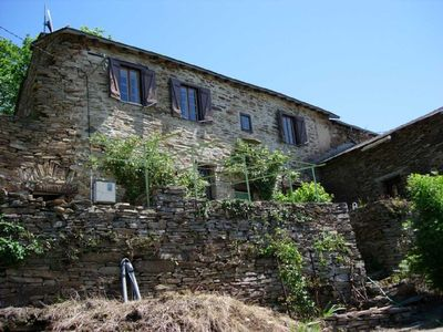 Photo for Romantic holiday cottage in the Montagne Noire