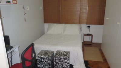 Photo for Comfortable conjugated in the heart of Copacabana