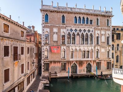 Photo for 4BR Apartment Vacation Rental in Venezia, VE