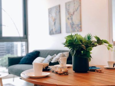 Photo for Perfect stay short-term stay in Brisbane downtown