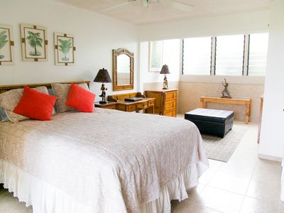 Photo for Quiet Townhouse Overlooking Keauhou Bay - 1 Min to Shops + Bay