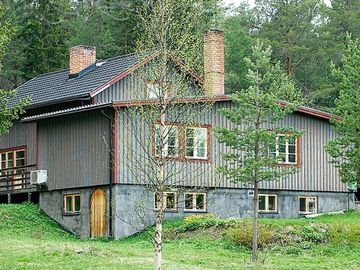 Vacation home Hede  in Hede, Jämtland - 8 persons, 4 bedrooms