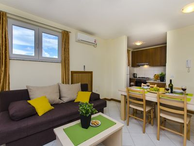 Photo for Apartments Glavan (27041-A2) - Privlaka (Zadar)