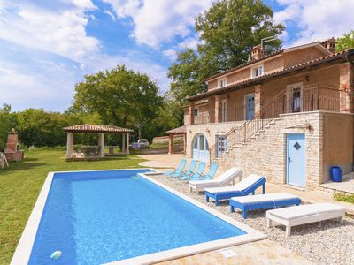 Photo for New, luxurious and beautiful pool Villa Lord House