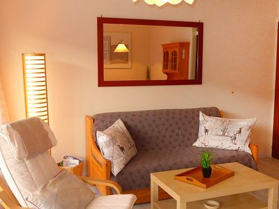 Photo for Apartment in the center of Nendaz with Lift, Parking, Internet, Balcony (37547)