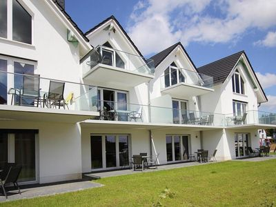 Photo for Apartment Hafenflair am Plauer See, Plau am See  in Plauer See - 6 persons, 3 bedrooms