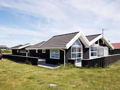 Photo for Vacation home Nr. Lyngby in Løkken - 8 persons, 4 bedrooms