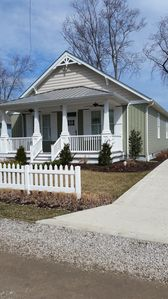 Photo for 3BR House Vacation Rental in Marblehead, Ohio