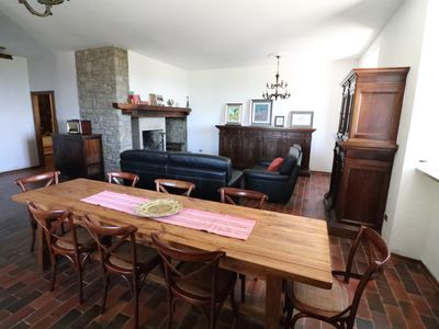 Photo for Casa Pagliuca 3 bedrooms 6 people with Air condition.