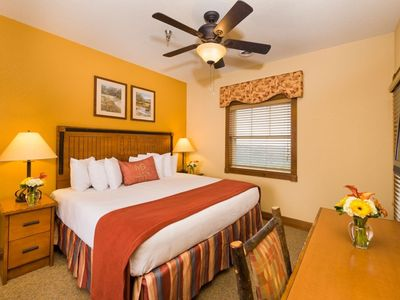 Photo for One Bedroom Suite -Westgate Smoky Mountain Resort