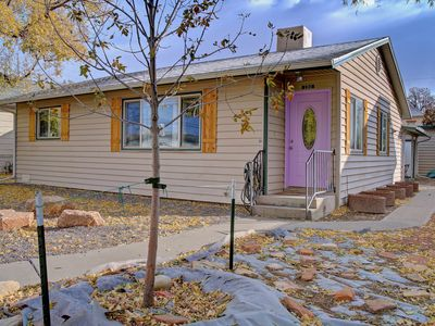 Photo for Vacation Rental House in Downtown Fruita, Sleeps 6