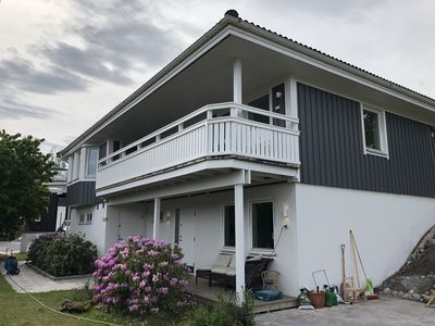 Photo for Family villa close to the sea and the city!