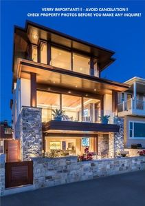 Photo for Incredible price on this tranquil new Coastal Modern home