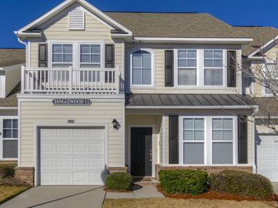Photo for Tanglewood at Barefoot Resort-Upscale 3BR 3.5B Townhome, Garage, Jacuzzi, WiF