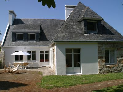 Photo for GREAT HOUSE HOLIDAY SEASIDE 100 METERS FROM THE BEACHES