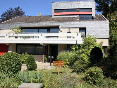 Photo for idyllic apartment 60sqm, only 700m from the Rursee