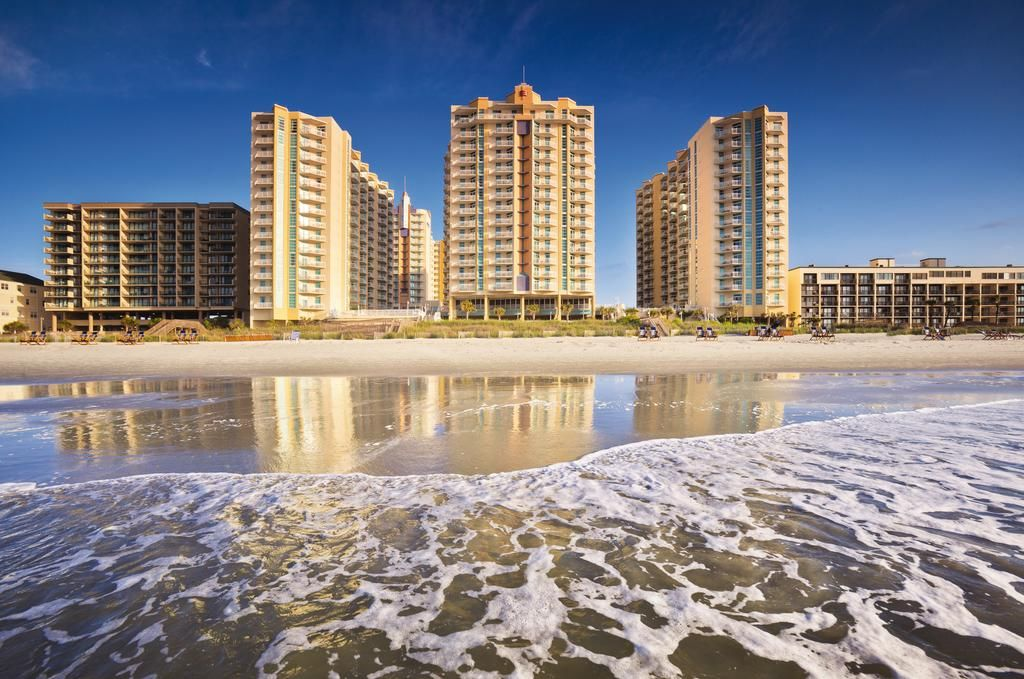 Beachfront Resort With Direct Beach Access Homeaway