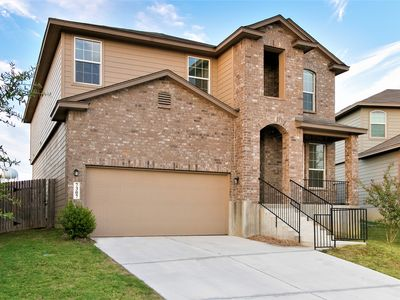 Photo for Large Home Near Lackland *Perfect For BMT Graduation*