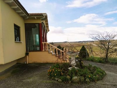 Photo for Spacious house in Fuentespreadas