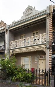Photo for Victorian Terrace Home