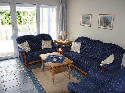 Photo for House in Wurster Nordseeküste with Parking, Washing machine, Terrace (86749)