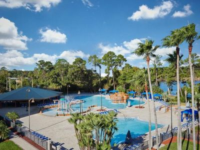 Photo for Fun-Filled, Family-Friendly Vacation Near Disney! Pools, Arcade & Free Shuttle