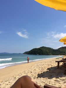 Photo for Ubatuba - Prumirim - 100 meters from the beach. For those seeking quality and comfort!