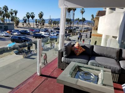 Photo for 3BR Apartment Vacation Rental in Los Angeles, California