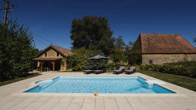 Photo for 3BR Villa Vacation Rental in Urval, Nouvelle-Aquitaine